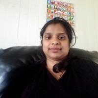 Lakshmi Gottmukula