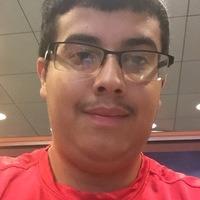 Adam Vargas