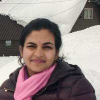 Vidhya Padmanabhan