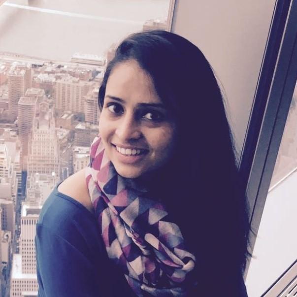Pritha Pandit