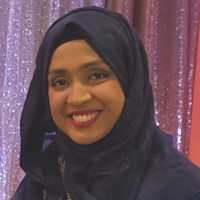 Samana Zaidi